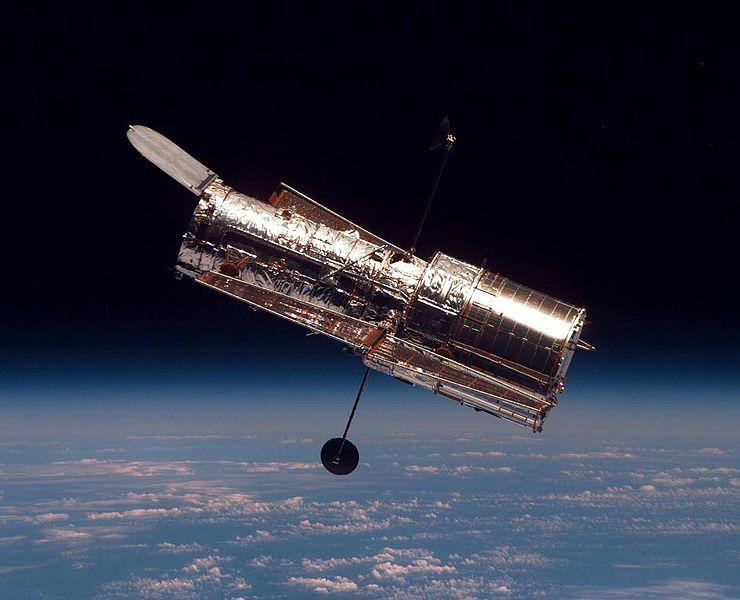 허블우주망원경
